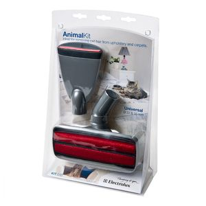 Accesorio Aspiradoras Kit para Pelo de Mascotas