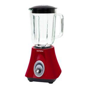Licuadora Somela 1,5 Litros Berry Blender BL1400RD