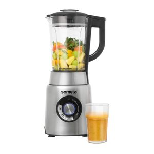 Licuadora Somela 1,75 Litros Power Blender