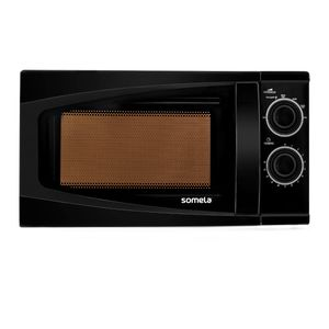 Microondas Somela 17 Litros Fancy BK1700