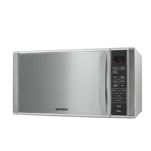 Microondas Somela 30 Litros Grill Reflection 3000 DGM