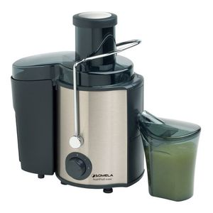 Extractor Jugo Somela Jarro 500ml Nutrifruit JE4000