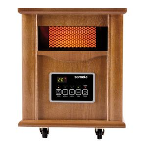 Estufa Somela PTC LED 6000