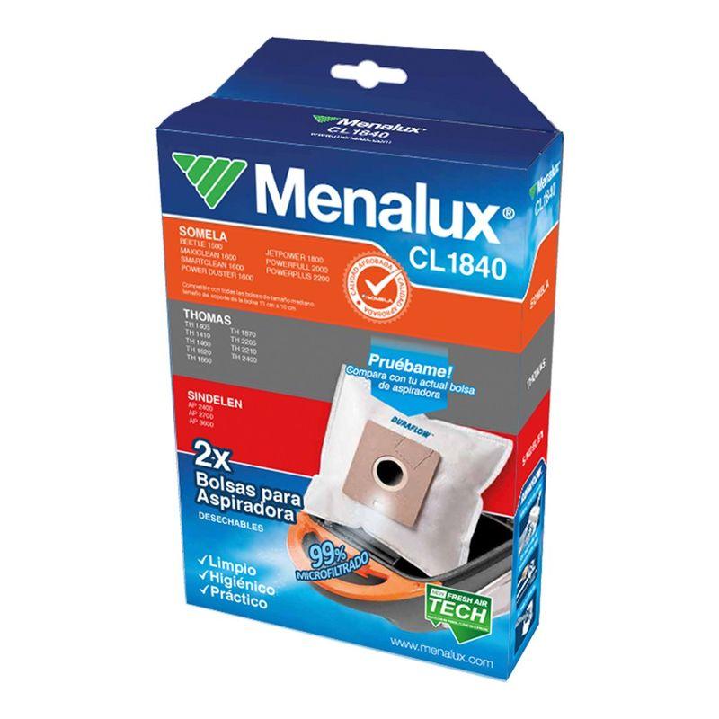 Accesorios-Menalux-Caja