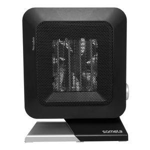 Termoventilador Somela Sistema Seguridad Design Heater PPTC150