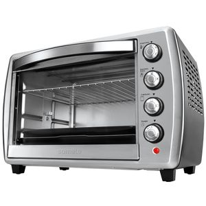 Horno Electrico Somela 46 Litros Steel Oven TO4602RC